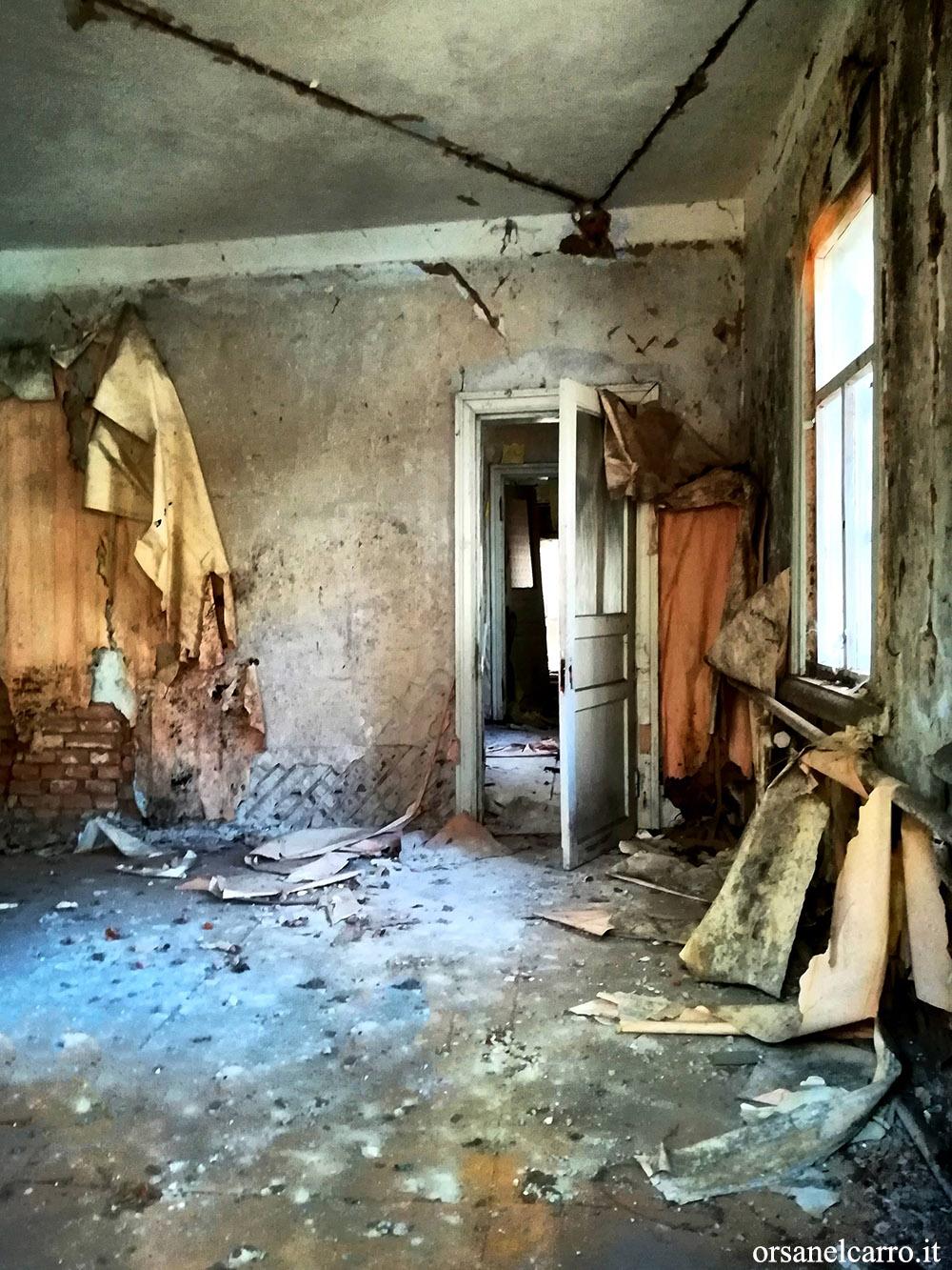 Chernobyl URBEX