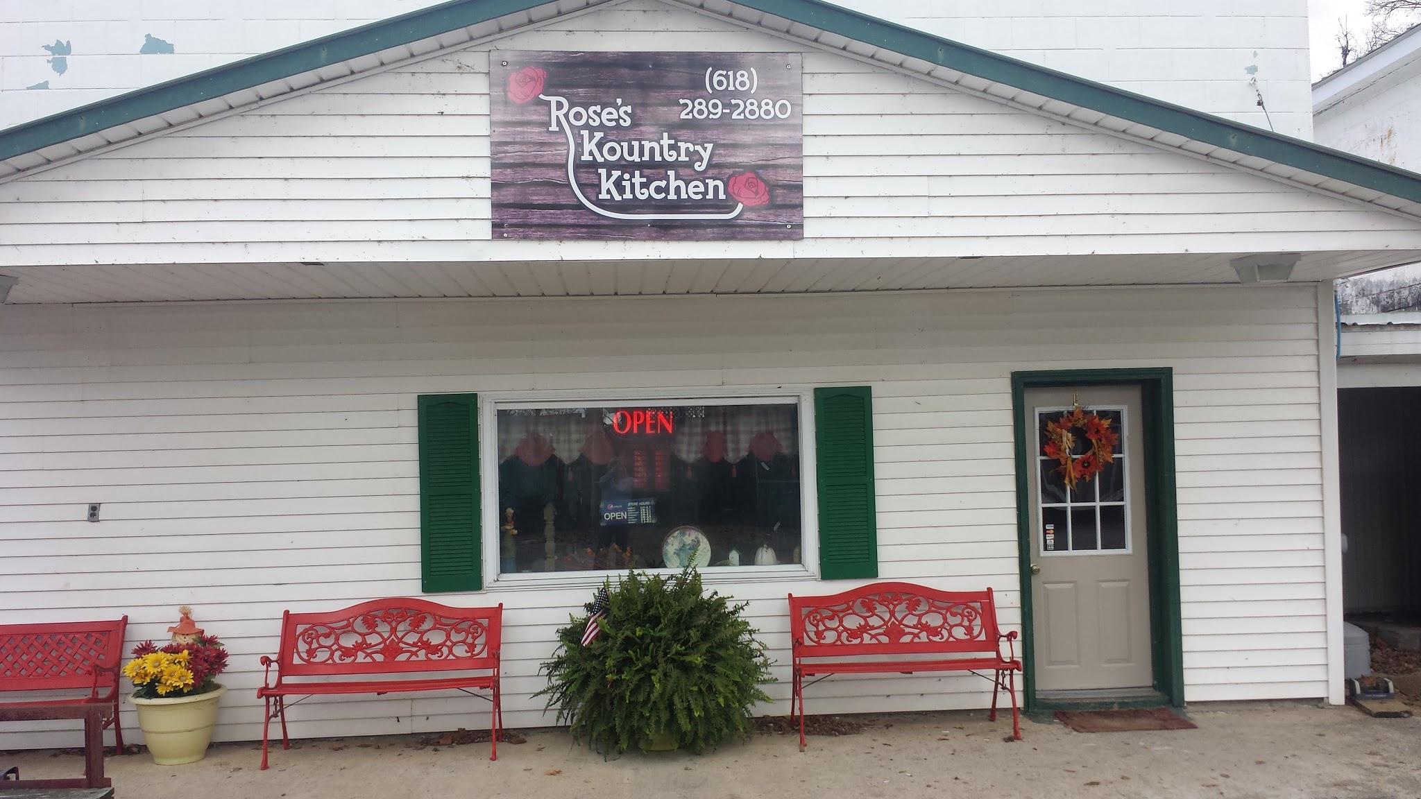 Kountry Kitchen  Wow Blog