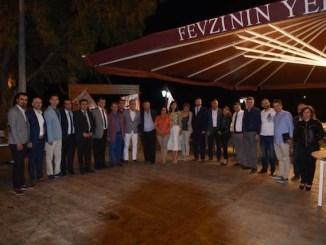 PELİ PARKE'NİN KARADENİZ ÇIKARMASI!