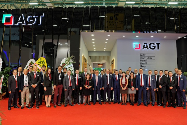 AGT Intermob 2015