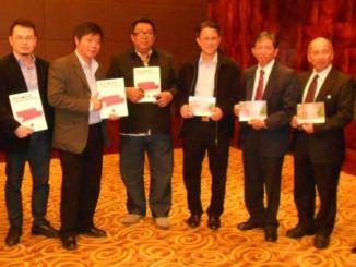 Dünya Mobilya Sanayicisi Çin'de Buluşuyor