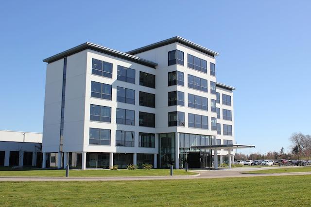 Valinge R&D center