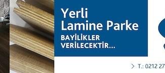 Orsiad Gazetesi AĞUSTOS / 2017 Sayısı BVT LAMİNE PARKE ilanı.