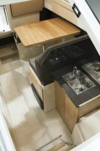 Pantry & Spisebord