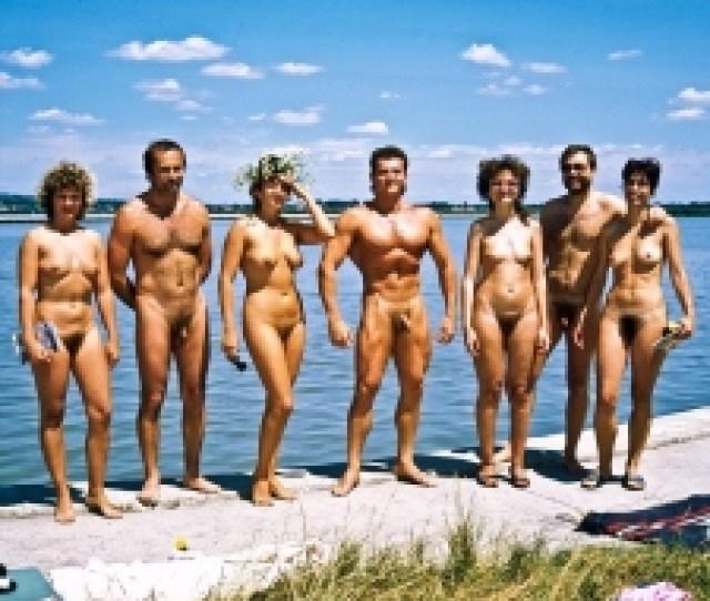 Vintage Nudists 01