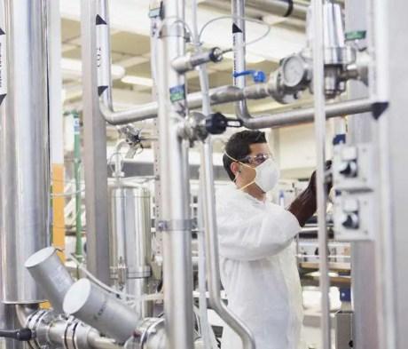 Prima regione europea per gli investimenti in ricerca e sviluppo, l'Ile-de-France mette a disposizione tutti i mezzi necessari per la creazione di imprese innovative.