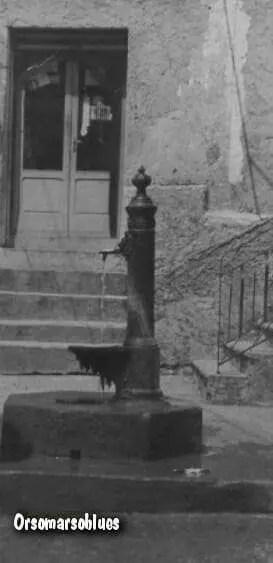 fontana del 26