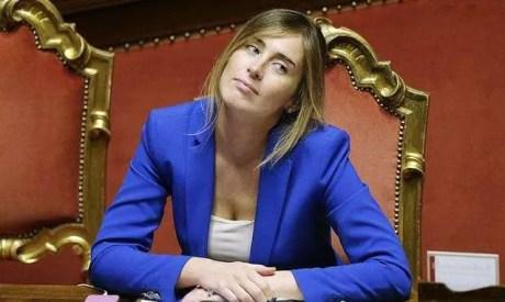 Elena Boschi