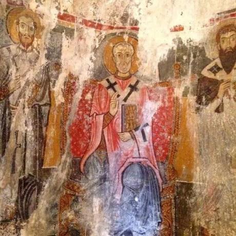 SCALEA - Cappella dello spedale
