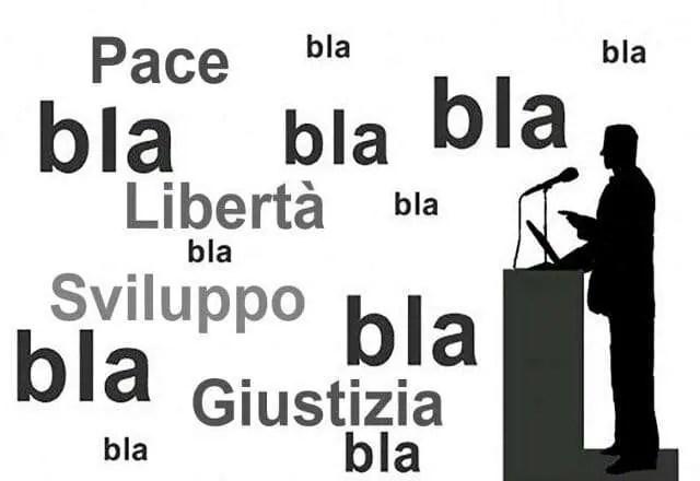 IMPARARE LA DEMOCRAZIA – La cura delle parole