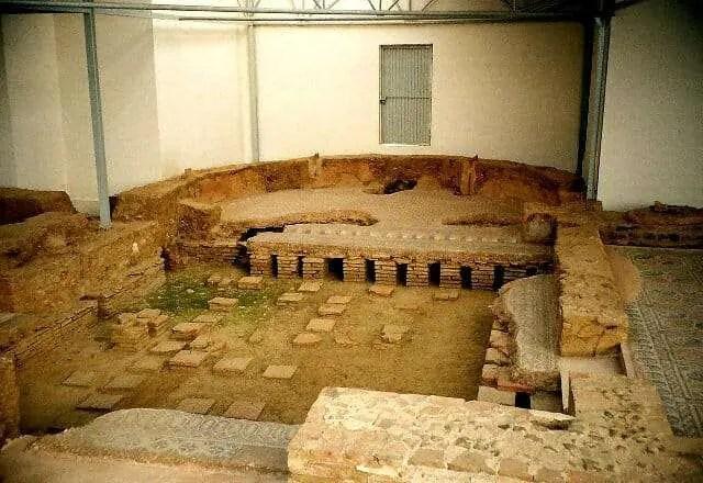 Il riscaldamento nelle case dei Romani