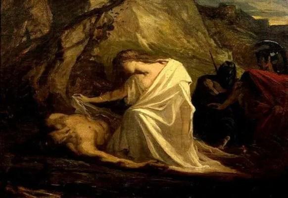 Antigone, la coraggiosa eroina della libertà di coscienza