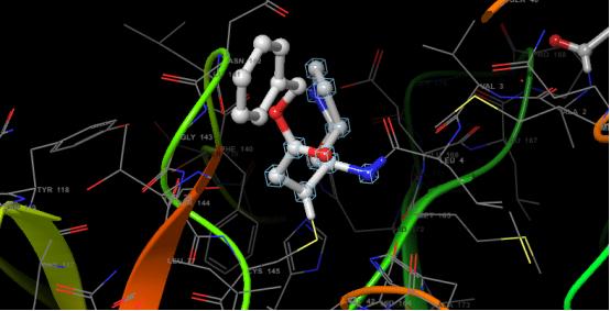 kolavent enzim inhibitörü