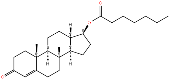 Testosteron Esteri