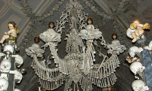 prague kutna hora bone church_640x479