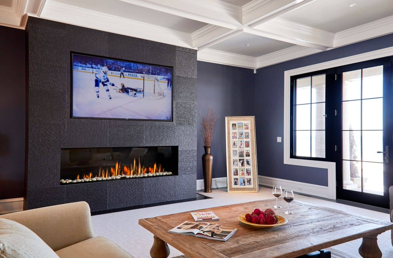 5 Ways A Modern Gas Fireplace Can Improve Your Life