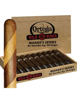 ortega wild bunch el gordo