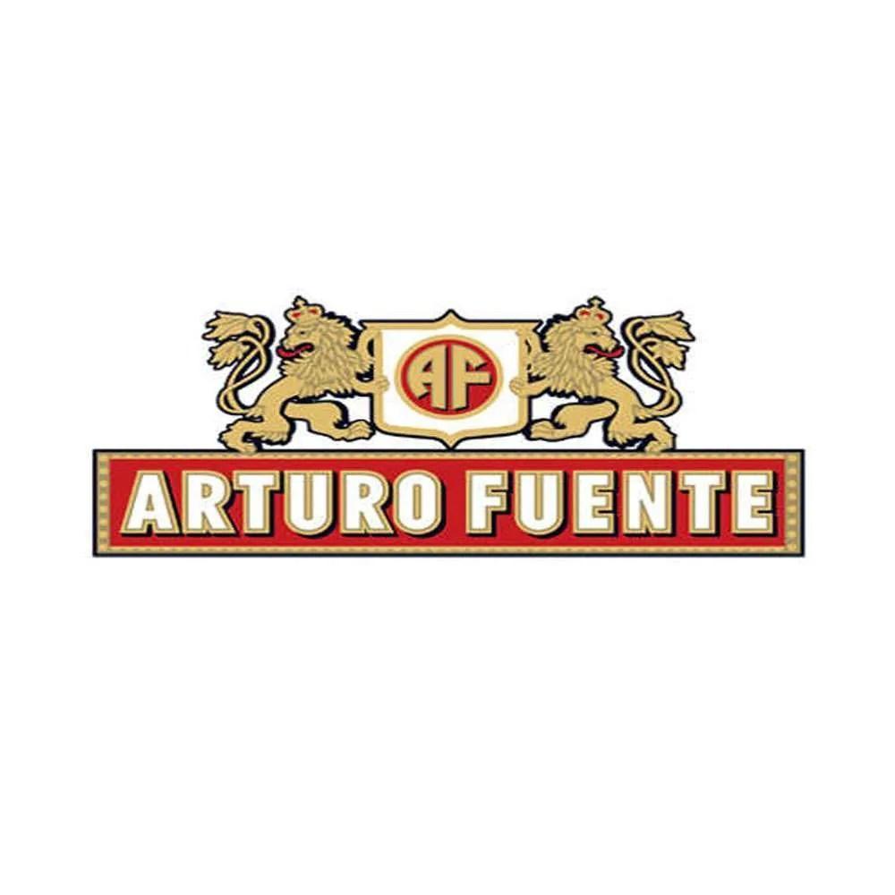 arturo fuentes cigars logo