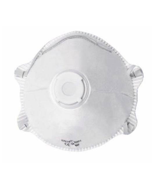 Mascherina FFP2 CON Filtro. Mascherina di protezione contro Coronavirus COVID19. - Uno dei prodotti disponibili sull'ecommerce di Orthocare Solution