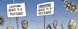 Fallujah and memories