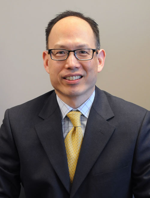Kenneth Tuan, M.D., Orthopedic Surgeon