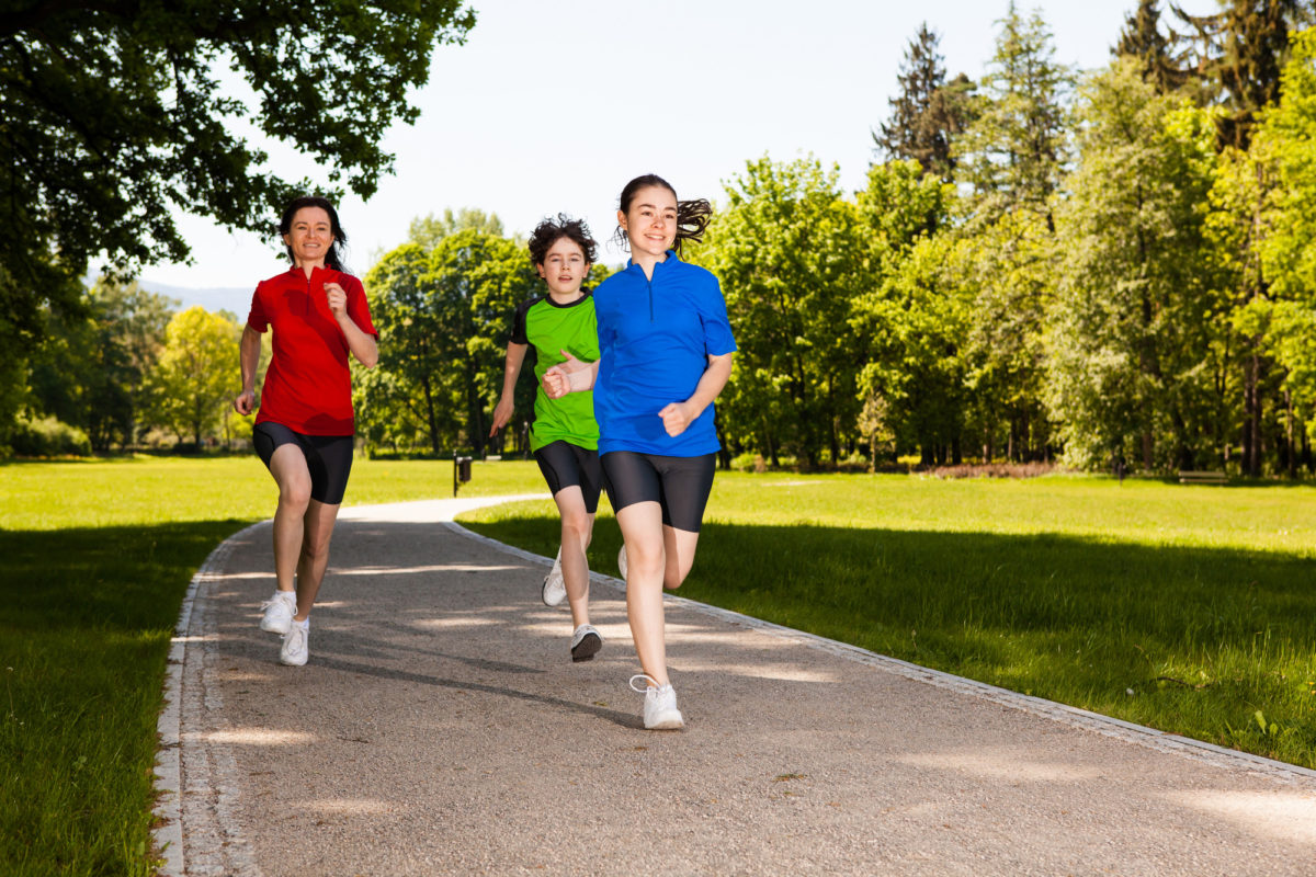 Healthy Habits For Teens And How To Encourage Them