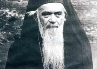 Άγιος Νικόλαος Βελιμίροβιτς: Πώς θα γίνει η Δύση πάλι Ορθόδοξη;