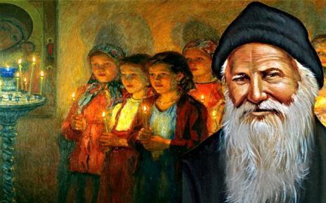 Άγιος Πορφύριος: «Βγάλαμε στη ζωή εγωιστές και όχι Χριστιανούς»