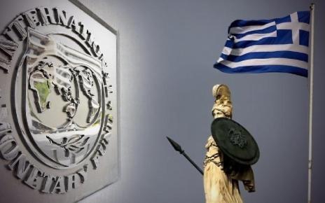 Το ΔΝΤ αξιώνει αφορολόγητο στα 3.500 ευρώ