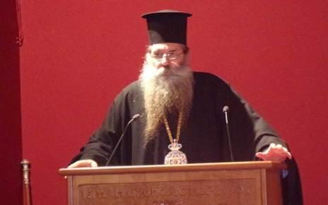 Μητροπολίτης Πειραιώς Σεραφείμ: Ενορχηστρωμένο σχέδιο μετάλλαξης του μαθήματος των Θρησκευτικών στα ελληνικά σχολεία