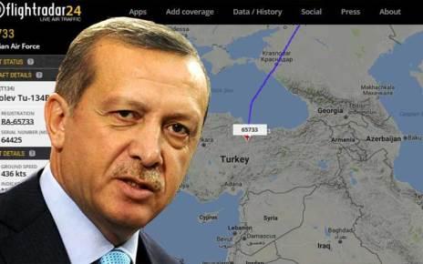 Ο Ερντογάν προκαλεί το ΝΑΤΟ