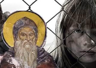 Ο Αββάς Παμβώ και η προφητεία που φωτογραφίζει τις μέρες μας