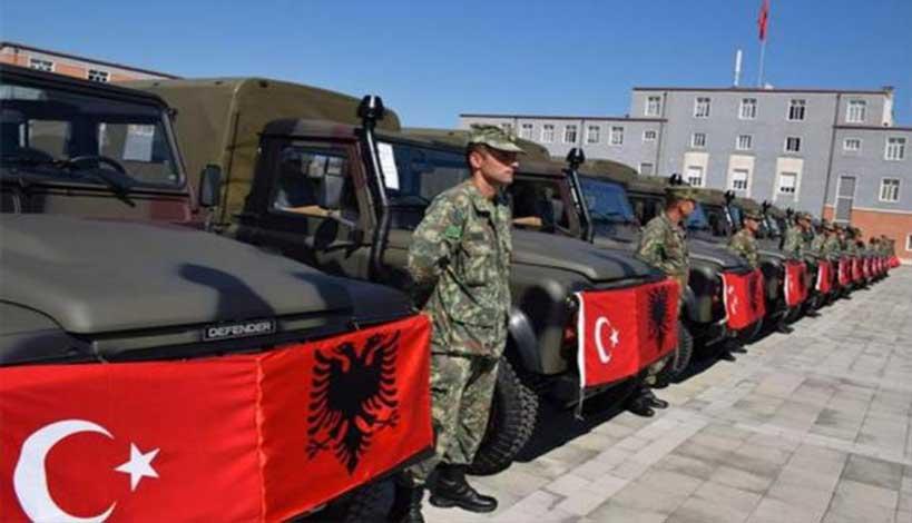 Ο Άγιος Παΐσιος προφητεύει για την ΑλβανίαΟ Άγιος Παΐσιος προφητεύει για την Αλβανία