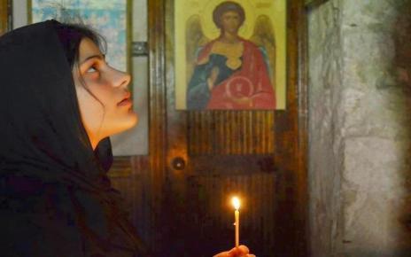 Η Προσευχή φέρνει το νου σε επαφή με το Θεό