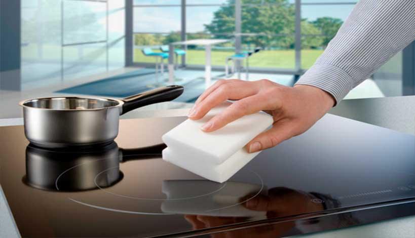 'Ένας διαφορετικός τρόπος για να καθαρίσετε τα λίπη!