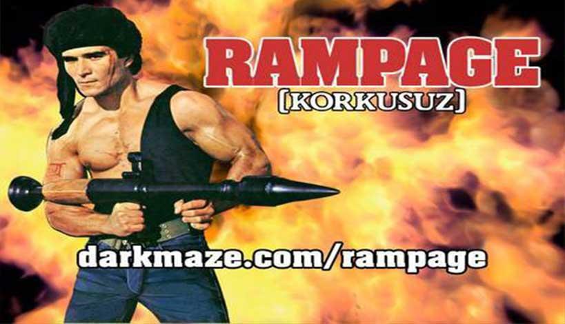 Rambo turk