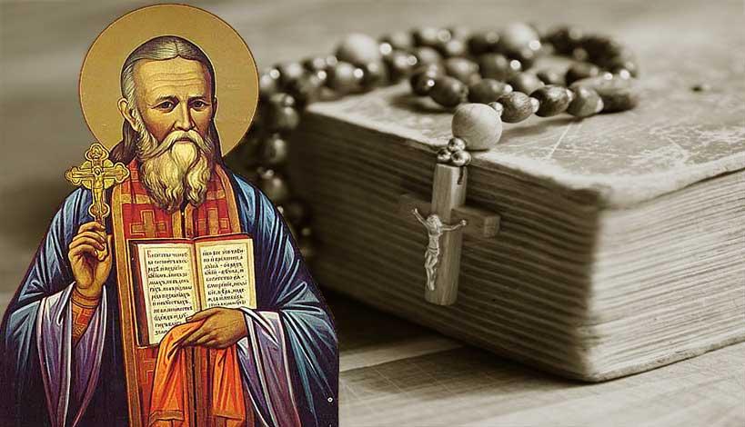 Αποτέλεσμα εικόνας για αγιος ιωαννης κροστανδης