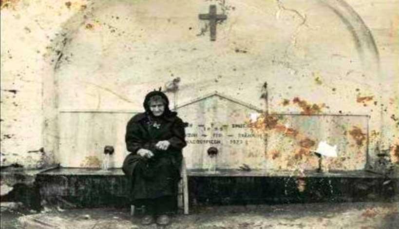 Ποια ήταν η Οσία Σοφία της Κλεισούρας την οποία τιμά η Ι.Μ. Καστοριάς