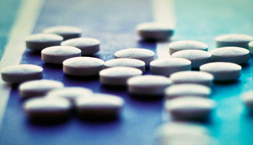 Η ασπιρίνη μπορεί να μας σώσει ακόμη και από εγκεφαλικό
