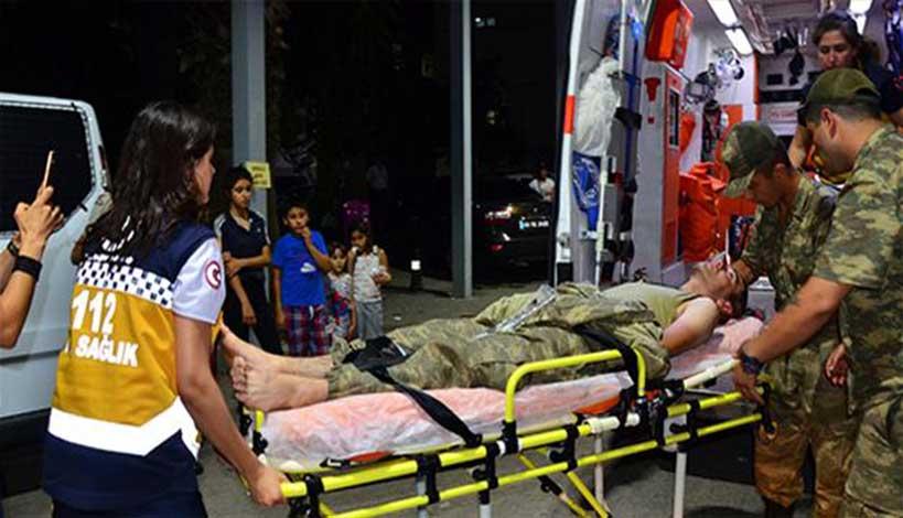 Πανικός στις τουρκικές ένοπλες δυνάμεις από μολυσματική ασθένεια
