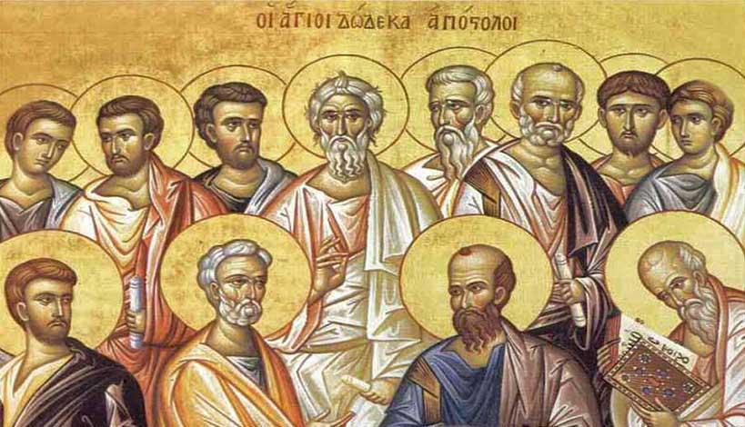 Άγιον Όρος : Η μοναχική ζωή είναι η ζωή των Αποστόλων και των πρώτων Χριστιανών