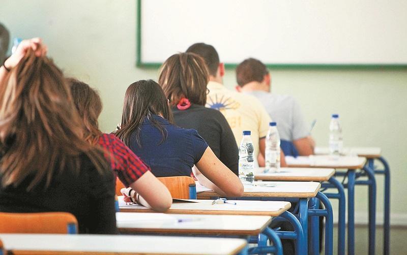 Προσευχή για τις εξετάσεις μαθητών για φώτιση και καλά αποτελέσματα