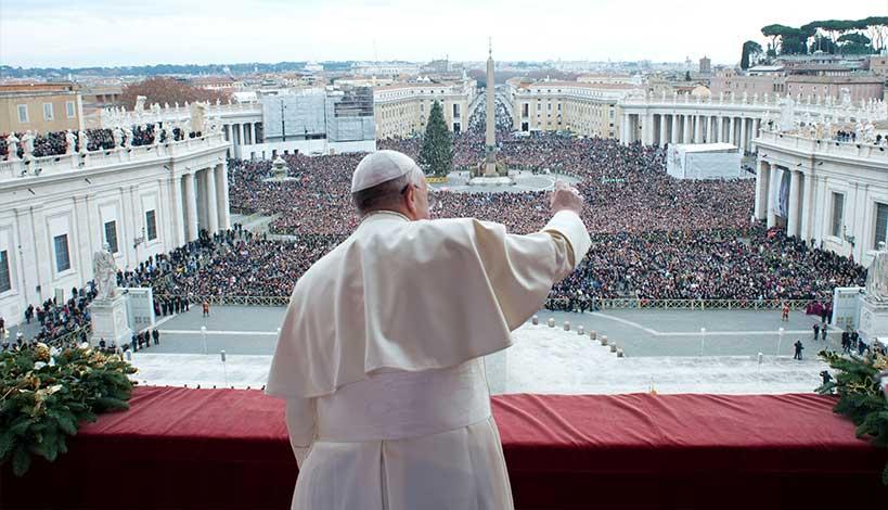 Βατικανό : Πάρτι ομοφυλοφυλικών οργίων με ναρκωτικά βάζει φωτιά στην «Αγία Έδρα»