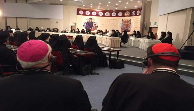 Πρωτοπρ. Άγγελος Αγγελακόπουλος : Η εκκλησιολογική αλλοίωση που επέφερε η ψευδοσύνοδος της Κρήτης
