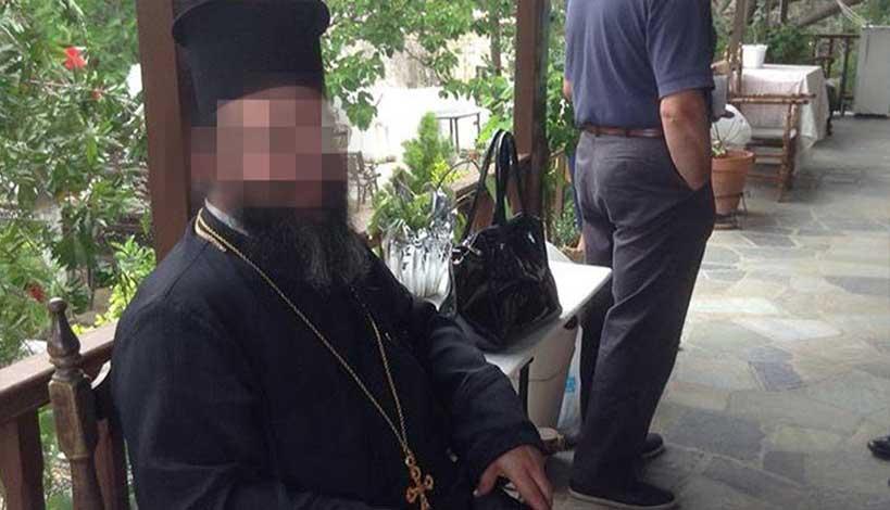 Ο ιερέας απειλούσε τον 14χρονο για να μην αποκαλύψει τις γυμνές φωτογραφίες