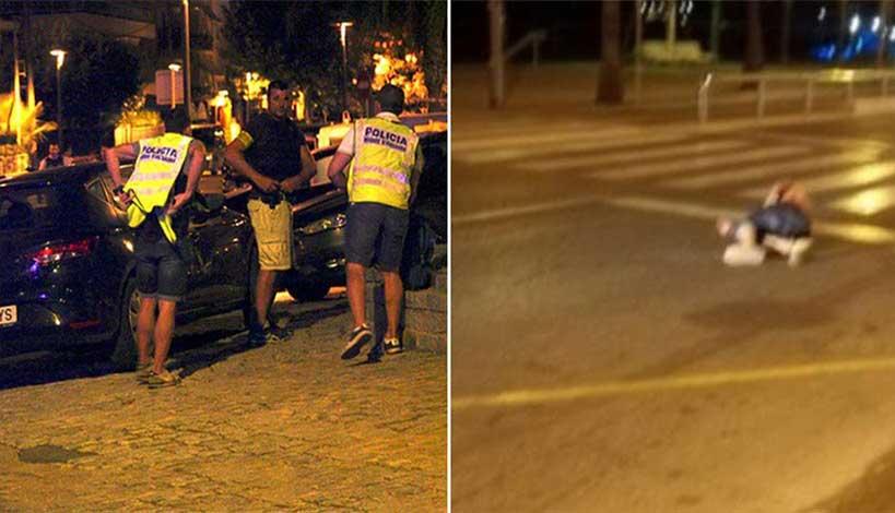 Ισπανία: Νέο τρομοκρατικό χτύπημα και στην πόλη Καμπρίλς ΒΙΝΤΕΟ