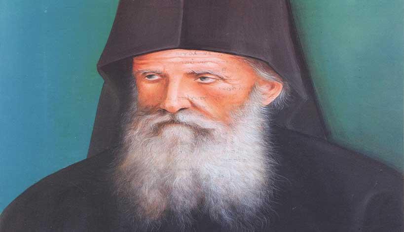 Άγιον Όρος: Σαν σήμερα κοιμήθηκε ο Γέροντας Δανιήλ Κατουνακιώτης ΑΦΙΕΡΩΜΑ