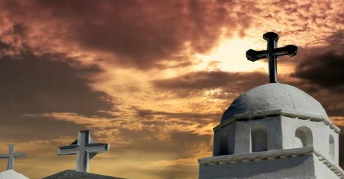 Αποτέλεσμα εικόνας για το θαυμα της ορθοδοξιας