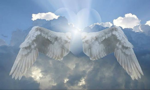 Αποτέλεσμα εικόνας για ψυχες αγγελοι