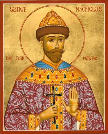 Orthodox Images Patrons Convent Of Saint Elizabeth